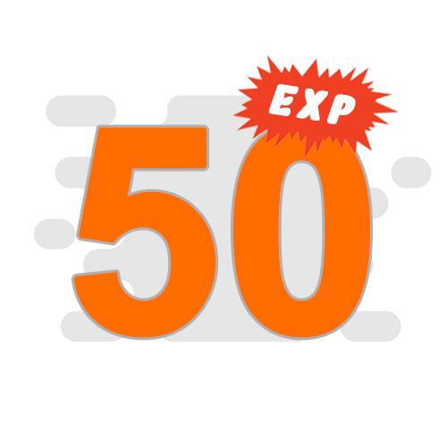Free Katalog 50 EXP