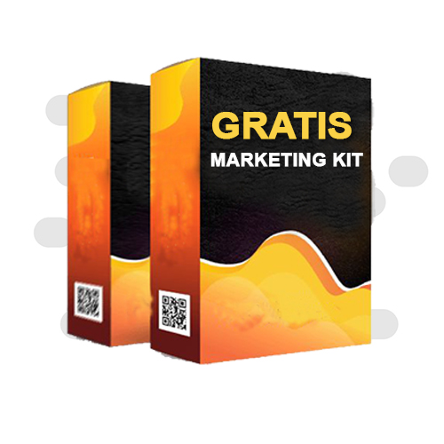 Support  Marketing kit